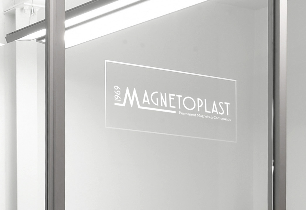 Magnetoplast Italiana Permanent Magnets e Compounds